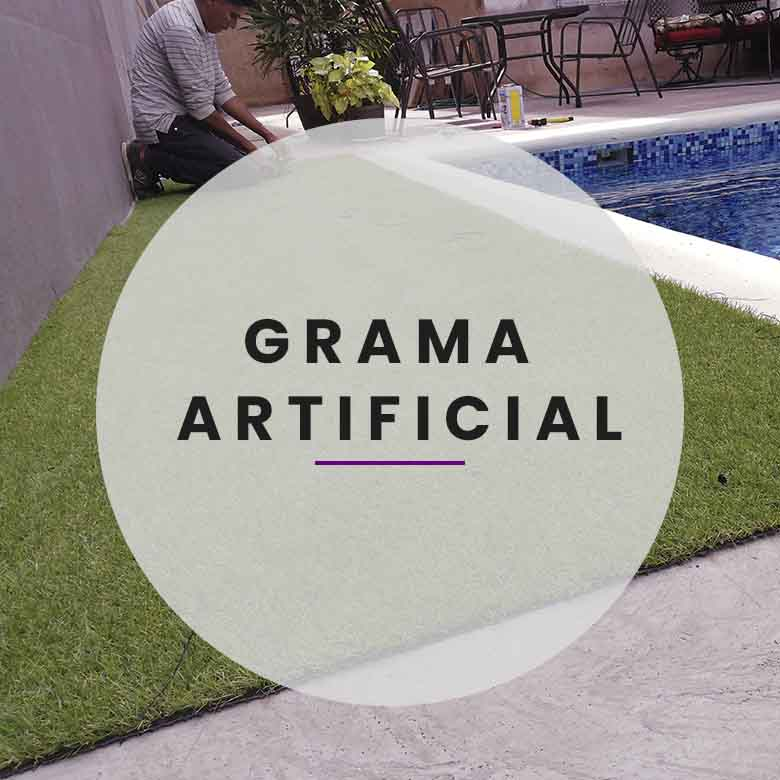 Grama Artificial Dekoarce